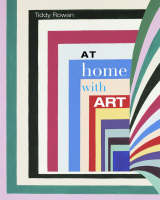 At Home with Art (Paperback)