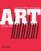 Art in the City: London (Paperback)