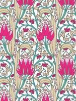 Liberty Art Nouveau Adress Book (Address book)