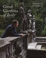 The Great Gardens of Italy (Hardback)