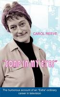 Soap in My Eyes (Paperback)
