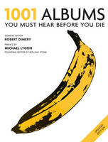 1001 Albums 2011: You Must Hear Before You Die (Paperback)