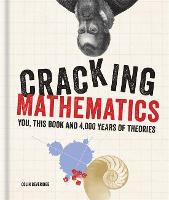 Cracking Mathematics: You, this book and 4,000 years of theories (Hardback)