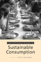 The Earthscan Reader on Sustainable Consumption - Earthscan Reader Series (Hardback)