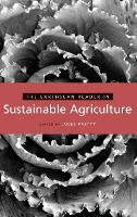 The Earthscan Reader in Sustainable Agriculture - Earthscan Reader Series (Hardback)