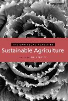 The Earthscan Reader in Sustainable Agriculture - Earthscan Reader Series (Paperback)