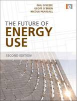 The Future of Energy Use (Paperback)