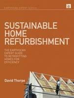 Sustainable Home Refurbishment