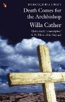 Death Comes For The Archbishop - Virago Modern Classics (Paperback)