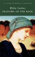 Shadows On The Rock - Virago Modern Classics (Paperback)