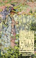 The Short Stories Of Willa Cather - Virago Modern Classics (Paperback)