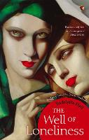 The Well Of Loneliness - Virago Modern Classics (Paperback)