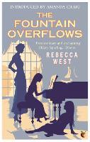 The Fountain Overflows - Virago Modern Classics (Paperback)