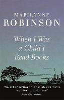 When I Was A Child I Read Books (Paperback)