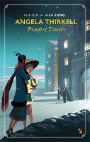 Pomfret Towers: A Virago Modern Classic - Virago Modern Classics (Paperback)