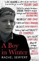 A Boy in Winter (Paperback)