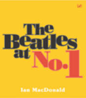 The Beatles At No. 1 (Paperback)