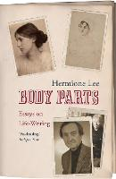 Body Parts: Essays on Life-Writing (Paperback)