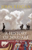 A History Of Warfare (Paperback)