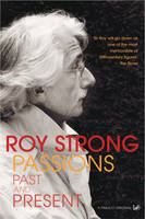 Passions Past And Present (Hardback)