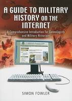 Guide to Military History on the Internet (Paperback)