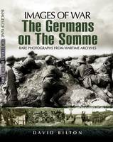 The Germans on the Somme (Paperback)
