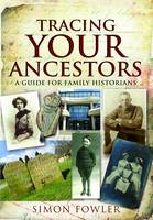 Tracing Your Ancestors (Paperback)