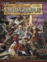 Warhammer Fantasy Roleplay: A Grim World of Perilous Adventure - Warhammer Fantasy Roleplay S. (Hardback)