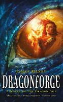Dragonforge - A Novel of the Dragon Age (Paperback)