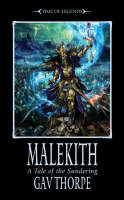 Malekith - The Time of Legends (Paperback)