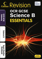 OCR Gateway Science B: Exam Practice Workbook (Paperback)