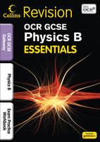 OCR Gateway Physics B: Exam Practice Workbook (Paperback)