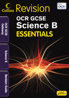 OCR Gateway Science B: Revision Guide (Paperback)