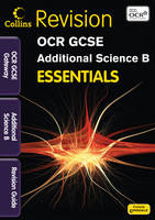 OCR Gateway Additional Science B: Revision Guide (Paperback)