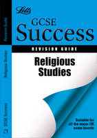 Religious Studies: Revision Guide - Letts GCSE Revision Success (Paperback)