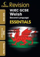 WJEC GCSE Welsh (2nd Language)