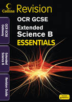 OCR Gateway Extended Science B: Revision Guide (Paperback)