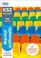 KS2 Maths Mental Arithmetic Age 10-11 SATs Practice Workbook