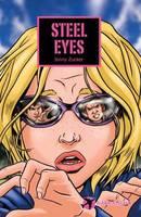 Steel Eyes - Dark Flight (Paperback)