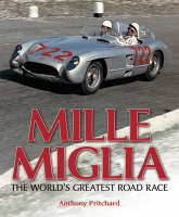 BRM V16 in Camera-A Photographic Portrait Was £60.00 Sale Book
