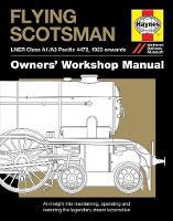 Flying Scotsman Manual