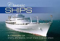 Classic Ships (Hardback)