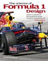 The Science of Formula 1 Design (Hardback)