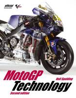 MotoGP Technology (Hardback)