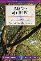 Images of Christ - LifeBuilder Bible Study (Paperback)