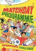 Matchday Programme (Paperback)