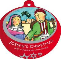 Joseph's Christmas - Bauble Books