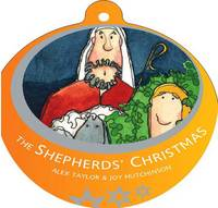 The Shepherd's Christmas - Bauble Books
