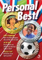 Personal Best (Paperback)