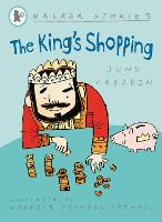 The King's Shopping - Walker Stories (Paperback)